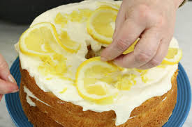olive garden copycat lemon cream cake resepti