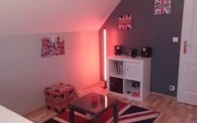 chambre london ado fille chambre ado fille rose et gris indogate com salle de bain petite