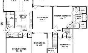 big home plans big family house plans to new big house floor plan pics large