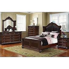 stylish nice aarons bedroom sets rent to own bedroom furniture