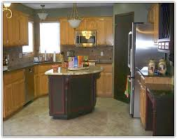 colors for kitchen cabinets with black appliances home design ideas