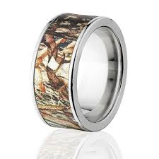Camo Wedding Ring Sets by Wedding Rings Mossy Oak Wedding Rings Sets Find Your Mossy Oak