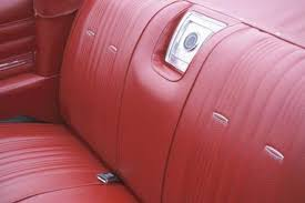 Car Upholstery Repair Tape How To Repair Car Seat Springs It Still Runs Your Ultimate