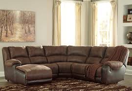 Sectional Leather Sofas With Chaise Sofa U Shaped Sectional Leather With Chaise Sectional