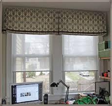 Livingroom Windows Contemporary Valances For Living Room Windows Valances For