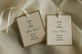 ceremony cards for weddings glamorous fall wedding with garden touches in tucson arizona