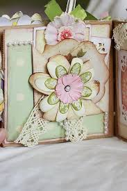pretty photo albums 1893 best mini albums images on mini scrapbooks mini