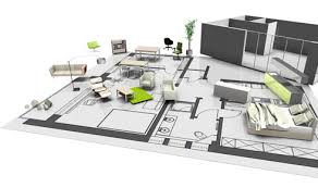 Floor Plan 3d Software 3d Room Planner 3d Interior Design Software Easterngraphics