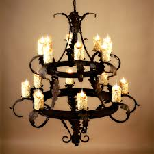 Italian Style Chandeliers Iron Lighting Designs By Bree
