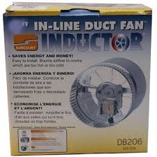 air duct assist fan air duct booster fan hydrodionne