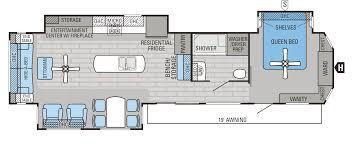 2016 jay flight bungalow travel trailer floorplans u0026 prices