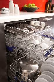 Kitchenaid Dishwasher Utensil Holder Best 25 Dishwasher Ideas On Pinterest Two Drawer Dishwasher