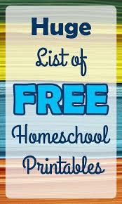 313 best homeschool charts helpers u0026 printables images on