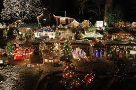 clifton ohio christmas lights the legendary lights of clifton mill