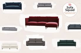 reviewed the most comfortable sofas at interior define