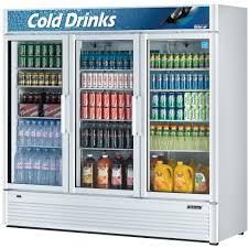 refrigerators with glass doors fleshroxon decoration