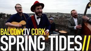 spring tides harry haller balconytv youtube