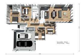 100 generation homes floor plans modular home price built