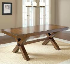 solid wood rustic dining table u2013 aonebill com