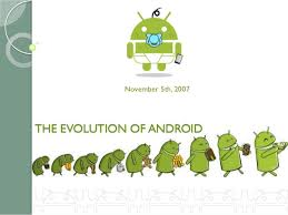 android history android history