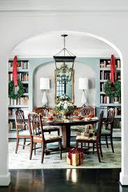100 fresh christmas decorating ideas southern living christmas decorating ideas built in bookshelves