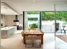 modern open floor house plans open modern floor plans small modern cabin house plan by modern open