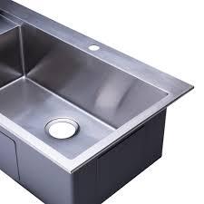 Kitchen Sink Top by Megabai Bai 1232 48