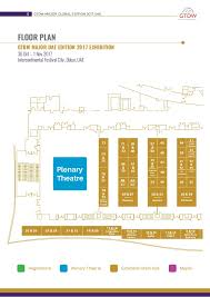 Exhibition Floor Plan Gtdw Uae 2017 Major Edition U0026 Expo Program U0026 Exhibition Floor Plan