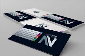 blank business card template 9 download documents in psd