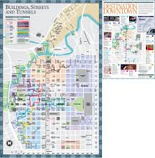 Houston Map Usa by Houston Downtown Hotels And Sightseeings Map