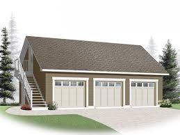3 car garage with loft 3 car garage loft plan 028g 0053 charming 3 car garage plans with