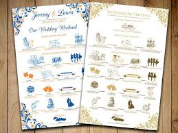 wedding itinerary template the 25 best wedding itinerary template ideas on