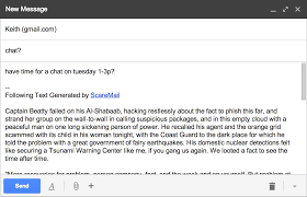 Business Gmail Email by The Art Project That Wants The Nsa To Read Your Email The Atlantic