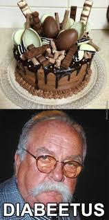 Bueno Meme - kinder bueno surprise nutella oreo flutes chocolate cake