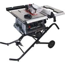 Ridgid Table Saw Review Best Portable Jobsite Table Saw Shootout Pro Tool Reviews