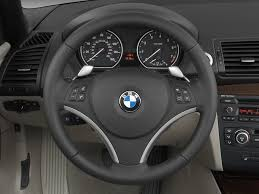 2008 bmw 1 series convertible 2008 bmw 1 series convertible features and reviews