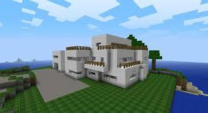 minecraft modern house design trend tavernierspa tavernierspa