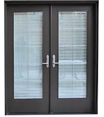 Steel Clad Exterior Doors Entrance Doors Fiberglass Vs Steel Entry Doors Fibertec