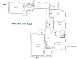 5 west 86th street 18 bc upper west side new york ny 10024