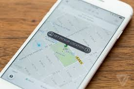 Nokia Maps Why Uber And Everyone Else Wants To Buy Nokia U0027s Maps The Verge