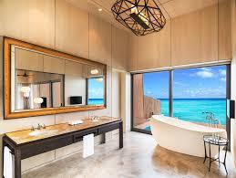the st regis maldives vommuli resort lets go maldives