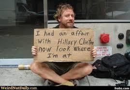 Hillary Clinton Meme Generator - i had an affari with hillary clinton meme generator captionator