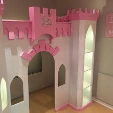 Princess Castle Bunk Bed Awesome Collection Of Princess Bunk Beds For Sale Furniture