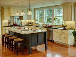 kitchen kitchen color scheme ideas stock pots dining chairs
