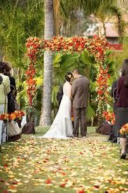 Fall Wedding Aisle Decorations - aisle style 10 beautiful ceremony decor ideas wedding ceremony