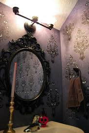 the 25 best gothic bathroom decor ideas on pinterest gothic