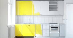 cuisine moutarde cuisine peinture peindre un meuble de cuisine cuisine peinture