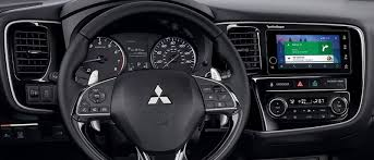 mitsubishi outlander 2016 interior 2017 mitsubishi outlander carriage mitsubishi