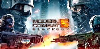 game mod apk data obb modern combat 5 apk obb data highly compressed 5mb