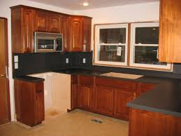 Colonial Kitchen Cabinets by Kitchen Cabinets Coy U0027s Woodworking